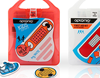 Aptonia First Aid Kit