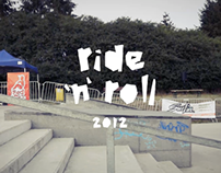 ride 'n' roll 2012