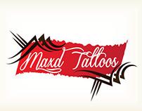 maxd tatoos