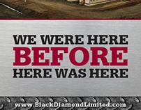 Black Diamond Limited