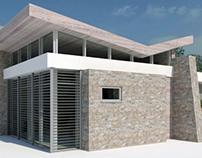 Konstantinides Residence