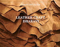 Dharavi Leather Craft