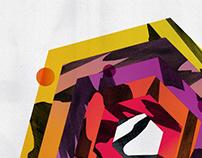 Unity Sextet Vinyl / CD packaging