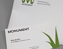 Monument Identity