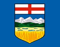 Re-branding Alberta