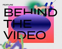 Adobe Behind the Video