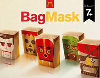 McDonald's BagMask
