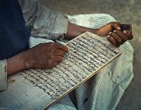 MALI - Coranic School