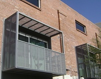 Ice House Lofts Building A