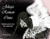 Jelaga Roman Cinta