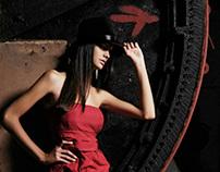 Fotografia - Models