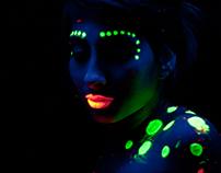 Flow Luz Negra