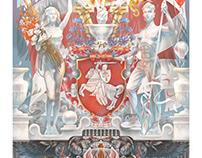 Free Belarus! Stop dictatorship!