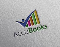 Acco Books Logo Design