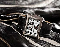 Breed watches Photography and copy