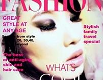 Magazine & Look Book