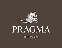 PRAGMA PROFILE BOOK DESIGN