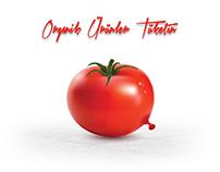 Organik Ürünler Tüketin