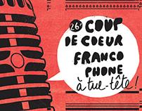 Coup de Coeur Francophone 2012