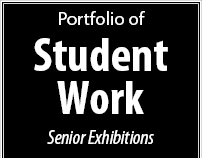 Student Work: Senior Shows