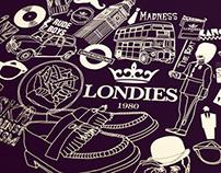 LONDIES 1980