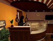 Welchez Café