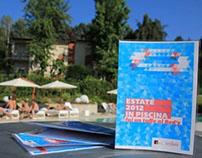 Estate 2012 in piscina
