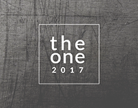 The One 2017 Catalog Teaser