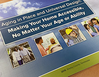 Plough Foundation - Aging in Place Booklet