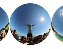 Rio in Fulldome 2.0