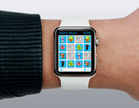 Much Memo - Apple Watch Game