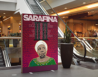 sarafina 2 -and the president elect