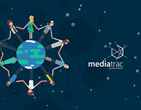 Mediatrac : GPMS Motion Graphic