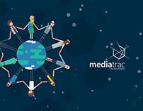 Mediatrac : GPMS Motion Graphic