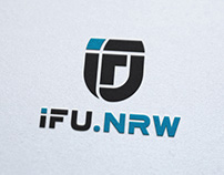 Branding for ifu.nrw
