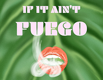 Fuego Series: One-Liners