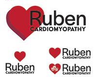 Ruben Heat Fundraiser T-Shirt Designs