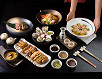 SORAE -THE SIMPLE OF FOOD PHOTOGRAPHY IN JAPANESE STYLE