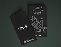 Wicca Brand Identity