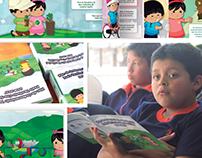 P.O.T. Pasto 2014-2027 Cartilla para menores