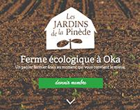 Jardins de la Pinède