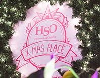 HSO-Xmas Event