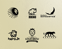 Logo Collection (part 3)