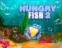 Game : Hungry Fish