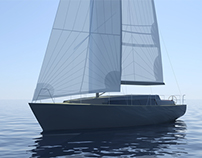 sea sailing yacht '15