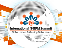 International IT-BPM Summit 2015