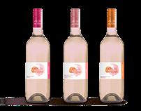 """""""La Vie en Rosé"""" - Packaging"""