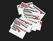 Kunsthalle Bozen