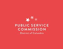 DCPSC Branding