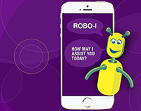 Robo-I